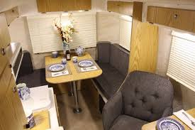 Casita Travel Trailers RV Remodel Ideas 13