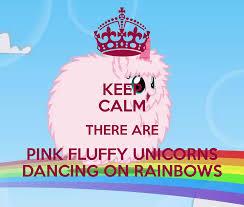 Fluffy Hearts Source Kawaii Unicorn Wallpaper