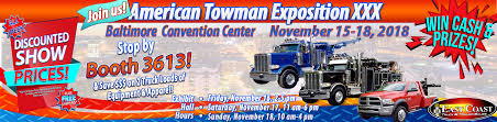 ECTTS | Car Haulers, Wreckers, Tow Trucks, Parts & Service