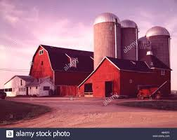 Wisconsin Dairy Farm Showing Red Barn Silos And Outbuildings Stock ... Holstein Dairy Cattle In A Green Field With Red Barn Stock Campground Home 1201 Best Barns Images On Pinterest Country Haing At The Big Aslrapp I Lived A Dairy Farm When Was Girl And Raised Calves Ihocalendar Ihocalendarcom Showcases Photos From Wisconsin Summer Photo 37409353 Shutterstock Herd Of Cows In Pasture With Large Red Family Farms Maker Puts Local Farmers First Pole Barn Sweet