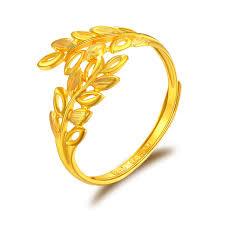 9999 Gold Ring Price
