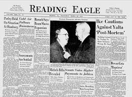 China Moon Sinking Spring Pa by Readingeagle Frontpage 3 23 55 Png