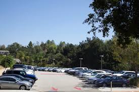 Halloween Horror Nights Parking by Left Versus Right Students Voice Their Senior Lot Preferences