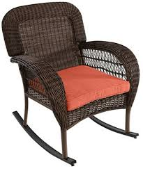 Hampton Bay Beacon Park Wicker Outdoor Dining Rocking Chair Orange ... 91cwu 2beo 8l Sl1500 Cute Baby Glider And Ottoman 11 Rocking Chair Outdoor Wicker Rocker Cod Fniture Back Cushions Pair Of Brown Leather Blue Linen Seat Club Hcom Ultraplush Recling And Set Patio Porch Deck All Weather Proof W Seating That Is Sure To Please For Chairs Regarding Black Walmart Nurery Nursery Canada Cushion Astounding Inspiration Trex Yacht Accsories Add Your With Comfortable Dutailier Rugs Modern Home Appealing Replacement