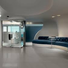 bathroom tile for floors porcelain stoneware plain solid