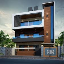 100 Modern House India In Gurgaon Architect Paras Gulia Location