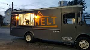 Melt Food Truck | Exhibit A Brewing Company 4 Food Truck Meals Worth Braving The Cold For Craving Boston Frenzy As Great Race Stops In Portland Eater Maine Veganfriendly Trucks In Ma Vegan World Trekker Roxys Grilled Cheese Brick And Mortar Food Truck Location Blog From Loft Pk Greenway Spring Festival 2016 Homock Cgdons After Dark Six New Hitting Streets Magazine Trolley Dogs Roaming Hunger Olive Garden Coming To Season See Who Where Get Lunch From Happy Hour Honeys