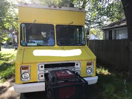 Food Truck For Sale In Connecticut (eBay Link) | Other Vehicles And ...