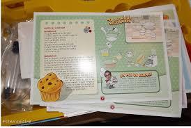 laboratoire de cuisine c est pas sorcier flo en cuisine cuisine du mercredi muffins aux pépites de chocolat