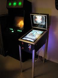 Virtual Pinball Cabinet Flat Pack by Virtual Pinball Cabinet Kit 18 Images Homemade Pincab Future
