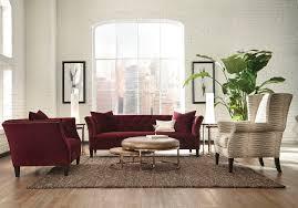 Ethan Allen Bennett Sofa by Jonathan Louis Furniture