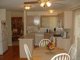 Kitchen Ceiling Fans With Bright Lights by Small Kitchen Ceiling Fans With Maple Cabinets Light Maple Light