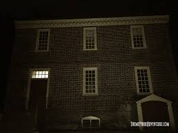 Colonial Williamsburg Va Halloween by Colonial Ghosts Tour In Historic Williamsburg Delivers Big Chills