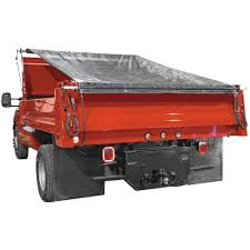 Dump Truck Roller Tarps | Northern Tool + Equipment