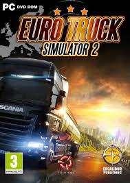 Euro Truck Simulator 2 - PressFire.no