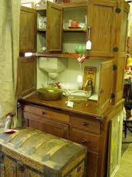 Possum Belly Kitchen Cabinet by The Hoosier Cabinet The Vintage Appliance Forum