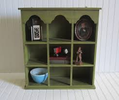 interior nice wall mounted display shelves designs ideas custom