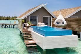 100 Maldives Lux Resort LUX South Ari Atoll In 2019 Water Villa Beautiful Hotels