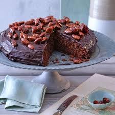 schokoladen zimt kuchen rezept essen und trinken