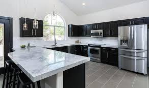 Beautiful Black Kitchen Cabinets Design Ideas Designing Idea