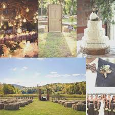Simple Outdoor Wedding Reception Ideas Beautiful Country