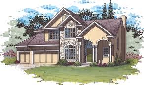 Farmhouse Houseplans Colors Staley Hills Floor Plans Hunt Midwest Kansas City