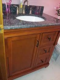 Foremost Naples Bathroom Vanity by Foremost Naples 30 In W X 21 63 In D Vanity Cabinet Only In Warm
