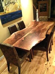 Dining Room Tables Seattle Furniture Best Woodworking Design Custom Images On Layout