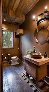 Log Home Interior Decorating Ideas 4 Cabin Inspired Spaces You D To Lounge In