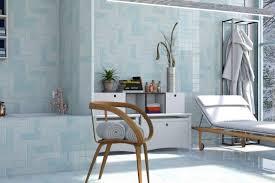 badezimmer idee modern eingerichtetes badezimmer mit liege