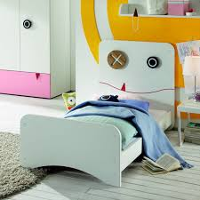 100 Hulsta Bed NOW By Minimo Baby CotJunior With Mattress