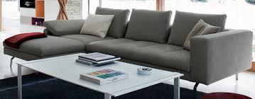 canapé d angle de qualité canapé d angle bruce l 298 cm x prof 104 172 cm camaieu blanc