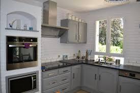 transformer une cuisine rustique 48 luxe image de transformer cuisine rustique cuisine moderne