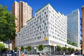 100 Sky House Nyc Luxury Apartments To Rent In New Buildings In NYC