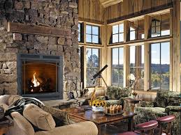 Camo Living Room Ideas by Traditional Living Room Area With Black Napoleon Natural Gas