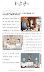 Bratt Decor Joy Crib by Bratt Decor News Articles Page 13