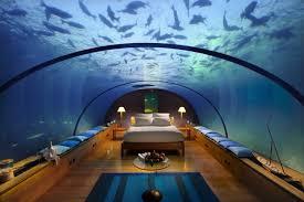100 Conrad Maldive S Underwater Suite Pursuitist