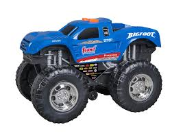 100 Bigfoot Monster Truck Toys Adventure Force Wheelie S Walmart Canada