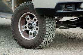 Goodyear Wrangler Dura Trac Review – Field Test Journal