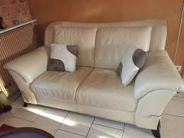 canap cuir natuzzi achetez canapé cuir natuzzi occasion annonce vente à barlin 62