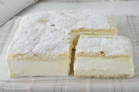 philadelphia torte mit mandarinen und löffelbiskuits yum