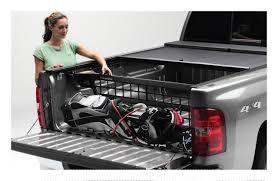 100 Truck Bed Organizer RollNLock CM262 Cargo ManagerR Rolling Divider
