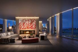 100 New York City Penthouses For Sale Top 10 Expensive In The World Luxhabitat