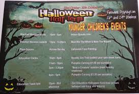 Halloween Theme Park by Halloween Fun At Flamingo Land Yorkshire Yorkshire Wonders