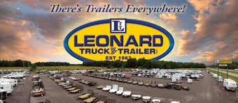 Leonard Truck & Trailer Inc. | Trailer Dealers At 12800 Leonard Pkwy ... Leonard Buildings Truck Accsories West Columbia Alinum Utility Trailers Mx Series Cap Ford F150 Year Range 2004 2008 Diplom 2 Leonard Tonneau Cover Covers Bed 143 Leonards Amazoncom Bak 26409t Bakflip G2 Automotive Undcover Leer 700 Cover With Linear Actuators And Wireless Remote Cool Manly Accessorization Pinterest 5oval Nerf Barrghtstainlessram Long Crew 23500 Bar