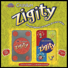 Amazon Cranium Zigity Tin Toys Games