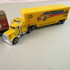 Matchbox NASCAR Racing Semi Trucks Folgers And 50 Similar Items Diecast Toy Snow Plow Models Mega Matchbox Monday K18 Articulated Horse Box Collectors Weekly Peterbilt Tanker Contemporary Cars Trucks Vans Moosehead Beer Matchbox Kenworth Cab Over Rig Semi Tractor Trailer Just Unveiled Best Of The World Premium Series Lesney Products Thames Trader Wreck Truck No 13 Made In Amazoncom Super Convoy Set 4 Ton Fire Sandi Pointe Virtual Library Collections Buy Highway Maintenance 72 Daf Xf95 Space Jasons Classic Hot Wheels And Other Brands 1986 Mobile Crane Dodge Crane 63 Metal