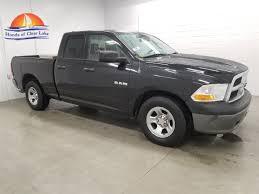 100 2009 Dodge Truck PreOwned Ram 1500 ST Crew Cab Pickup 9S809001 John