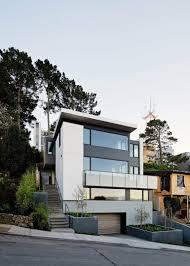 100 John Maniscalco Cole Valley Hillside Home In San Francisco