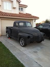 My 1951 Chevy Pickup. | 51 Chevy | Pinterest | Chevy Pickups